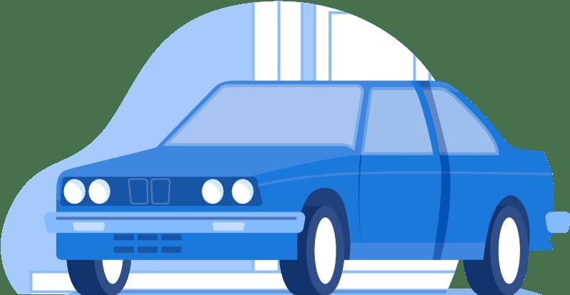 Simulation de crédit auto
