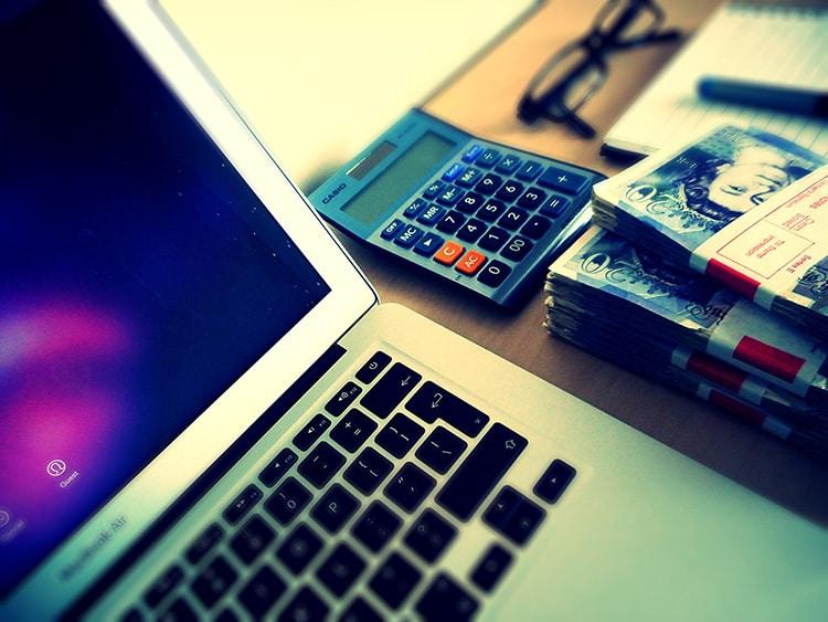 Simuler un crédit en ligne